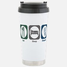 Cute Dispatcher jobs Travel Mug