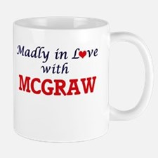Madly in love with Mcgraw Mugs