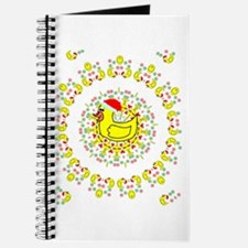 duckie Journal