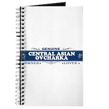 CENTRAL ASIAN OVCHARKA Journal