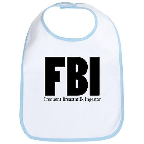 FBI-FREQUENT BREASTMILK INGES Bib