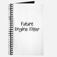 Future Engine Fitter Journal