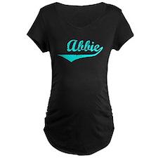 Abbie Vintage (Lt Bl) T-Shirt