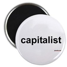 BTR: capitalist Magnet