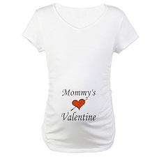 MOMMY'S VALENTINE Shirt