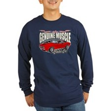 Genuine Muscle Classic Car T