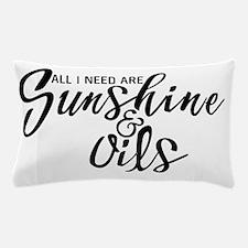 Cool Doterra essential oils Pillow Case