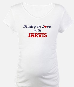 Madly in love with Jarvis Shirt