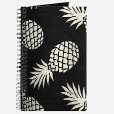 Unique Pineapple Journal