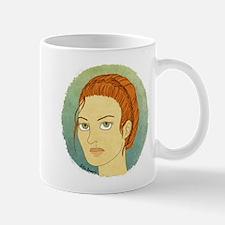 lydia martin Mugs