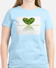 Reflection of the heart T-Shirt