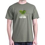 Reflection of the heart Dark T-Shirt
