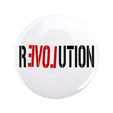 "Revolution Love 3.5"" Button"