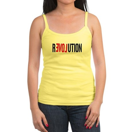 Revolution Love Jr. Spaghetti Tank