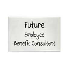 Future Employee Benefit Consultant Rectangle Magne
