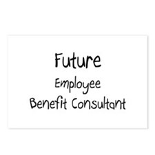 Future Employee Benefit Consultant Postcards (Pack