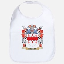 Dobson Coat of Arms - Family Crest Bib