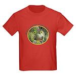 Plant garden, Plant Happiness Kids Dark T-Shirt