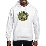 Plant garden, Plant Happiness Hooded Sweatshirt