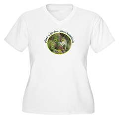 Plant garden, Plant Happiness T-Shirt