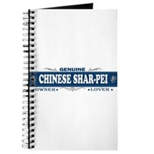 CHINESE SHAR-PEI Journal
