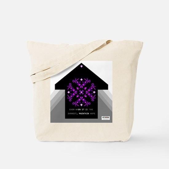 BB Maintain Hope Tote Bag