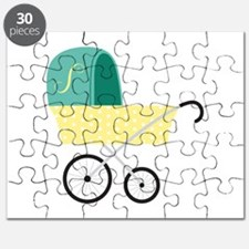 Baby Carriage Puzzle