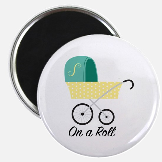 On A Roll Magnets
