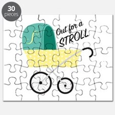 Out For Stroll Puzzle