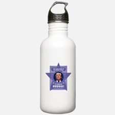 Trump Stimulus Package Water Bottle