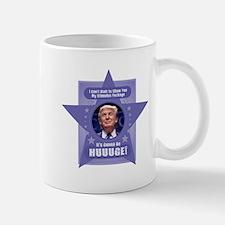 Trump Stimulus Package Mugs