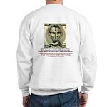 First Tyrant Sweatshirt