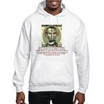 First Tyrant Hooded Sweatshirt