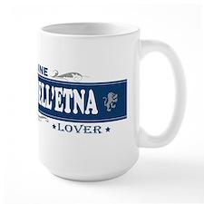 CIRNECO DELLETNA Mug