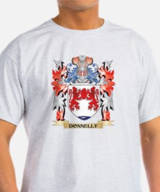 Cute Donnelly coat of arms T-Shirt