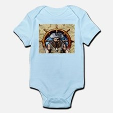 willy bowlegs Body Suit
