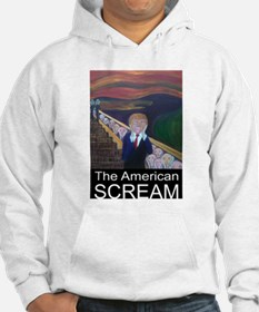 The American Scream Jumper Hoody