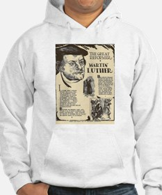 Unique Martin luther Hoodie