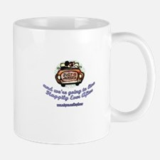 JUST MARRIED 1 Mug