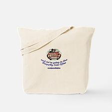 JUST MARRIED 1 Tote Bag