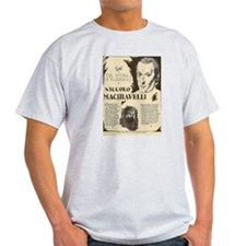 Funny Biography writer T-Shirt