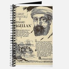 Unique Magellan Journal