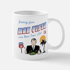 Greetings from Mar Vista Mug