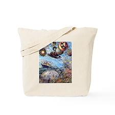 Cosmic Ocean ~ Tote Bag