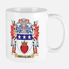 Douglas Coat of Arms - Family Crest Mugs