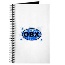 OBX OVAL - NEW Journal