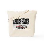 Faiders on the Move Tote Bag