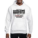 Faiders on the Move Hooded Sweatshirt