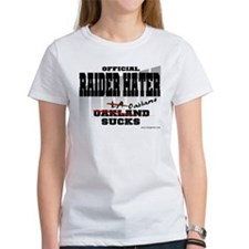 Faiders on the Move Tee