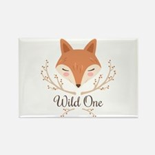 Wild One Magnets